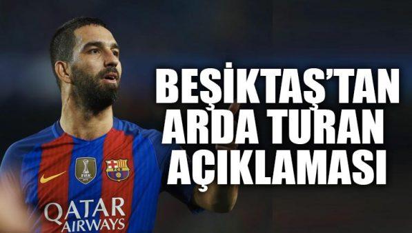 Fikret Orman'dan Arda Turan transferi açıklaması
