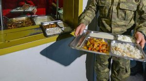 Askere yemek verecek olan şirket belli oldu