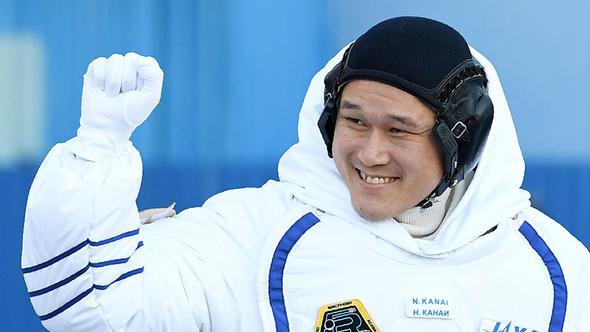 Astronotun boyu uzayda 9 santimetre uzadı! İşte nedeni…