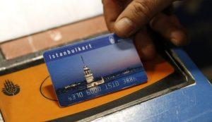 Atık otomatı: Plastik atığını getir İstanbul kartını doldur