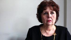 Ayşenur Arslan'a Erdoğan'a hakaretten hapis cezası