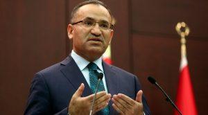 Bekir Bozdağ Afrin operasyonun ne kadar süreceğini açıkladı