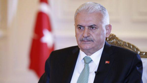 Başbakan Binali Yıldırım'dan AYM kararı hakkında açıklama