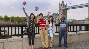 Yabancı öğrencilerin Birleşik Krallık'a yararı maliyetinden on kat fazla