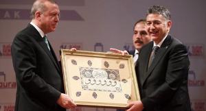 Boğaziçi Üniversitesi Rektörü'nden Erdoğan'ın eleştirisi ardından çok konuşulacak tweet!