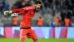 Beşiktaş Boyko ile yolları ayırıyor