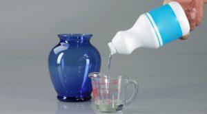 Öz çocuklarına zorla çamaşır suyu içiriyorlar!