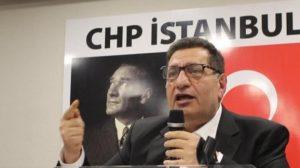 CHP İstanbul İl Başkanlığı için adı geçen Çetin Soysal: Ben değil, Biz….