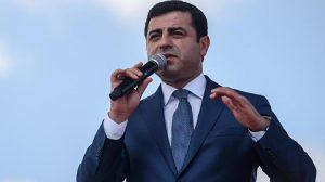 Mahkeme: Selahattin Demirtaş'ın vatan haini ifadesine katlanması gerekir