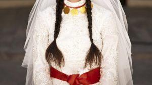 Diyanet skandala imza attı: 9 yaşına giren kız evlenebilir!