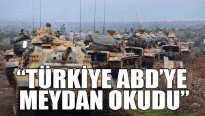 Dünya basını Zeytin Dalı Operasyonu'nu nasıl gördü?