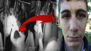 Minibüste işitme engelliyi öldüresiye döven 4 üniversiteliye gözaltı
