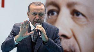 Erdoğan, ÖSO'yu Kuvayi Milliye'ye benzetti!