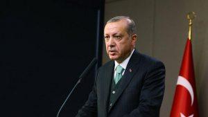 Erdoğan'dan son dakika Afrin çıkışı