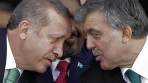 """Erdoğan Gül'e savaş ilan etti"""
