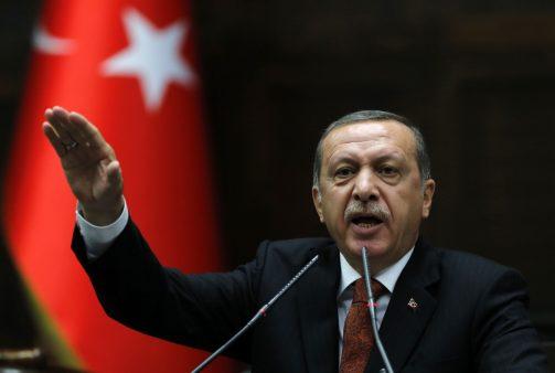 Erdoğan, Afrin operasyonu için tarih verdi: Bir haftaya kalmaz ne yapacağımızı göreceksiniz!