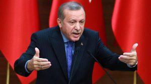 Erdoğan CHP'yi hedef aldı: Tarihi belgeler hazırlatıyorum, Lozan da dahil…