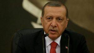 Erdoğan'ın ÖSO çıkışına sert yanıt: Bunların çok sevdiği Osmanlı, Kuvayi Milliye için eşkıyadır dedi