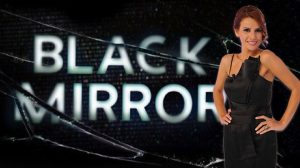 Esra Erol Black Mirror'da!