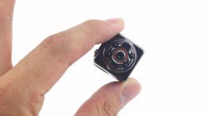 Tuvalete gizli kamera yerleştiren sapık kafeci yakalandı