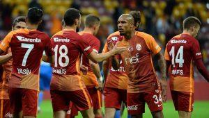 Galatasaray Nigel de Jong'un sözleşmesini feshettiğini duyurdu