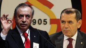 Galatasaray SK'da başkan adaylarının seçim renkleri belli oldu