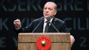Erdoğan: UYAP'ı maalesef FETÖ'cülere kaptırdık
