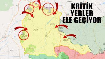 Zetin Dalı Harekatı: Afrin'de kritik bölgeler teker teker ele geçiyor