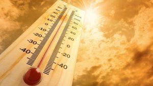 Pazar günü yaz sıcakları geliyor