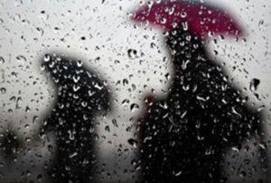 İstanbul'da fırtına! Dev dalgalar oluşuyor…