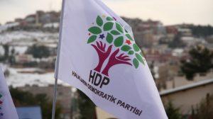 HDP'li milletvekilleri hakkında inceleme başlatıldı!