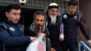 Tutuklanan IŞİD'liler: Bu sistemi reddediyoruz, çekin, yakışıklı çıksın