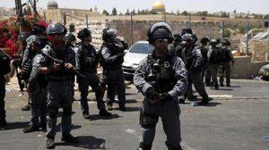 İsrail polisi Mescid-i Aksa'yı ziyaret eden 6 Türk vatandaşını gözaltına aldı!