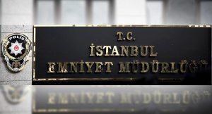 İstanbul Emniyet Müdürlüğü, yılbaşı bilançosunu açıkladı