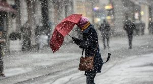 Meteoroloji İstanbul'u uyardı! Kar yağışı…