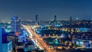 İstanbul, gayrimenkul yatırımlarında 30 sıra geriledi