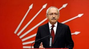 Kemal Kılıçdaroğlu'ndan Gazeteciler Günü mesajı