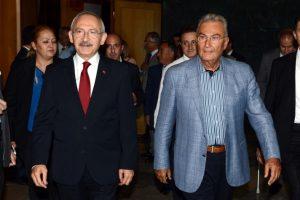 Kemal Kılıçdaroğlu Deniz Baykal'ın dönüş tarihini açıkladı