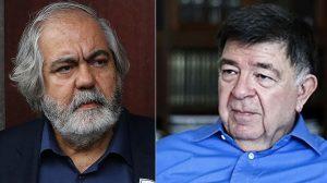 Şahin Alpay ve Mehmet Altan'a tahliye kararı