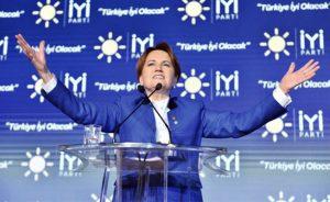 Meral Akşener, Tunceli'ye gidiyor!