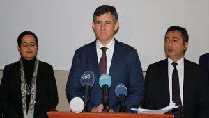 Metin Feyzioğlu'ndan Ümit Kocasakal yorumu