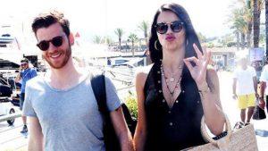 Metin Hara açıkladı! Adriana Lima ile evleniyor mu?