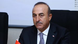 Çavuşoğlu'dan Fransa'nın BMGK talebine yanıt!