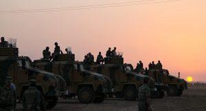 Mısır'dan Afrin harekatı hakkında açıklama!