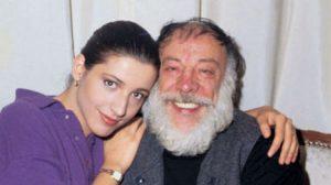 Münir Özkul'un kızı sitem etti!