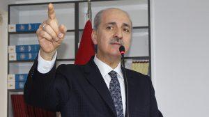 Numan Kurtulmuş'tan Abdullah Gül yorumu: Erdoğan'ın karşısına…