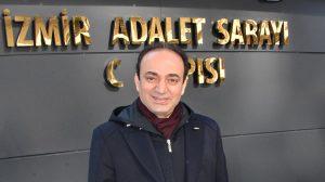 Gözaltına alınan HDP Şanlıurfa Milletvekili Osman Baydemir, adliyede ifade verdi