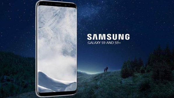 İşte Samsung Galaxy S9'un tanıtım tarihi