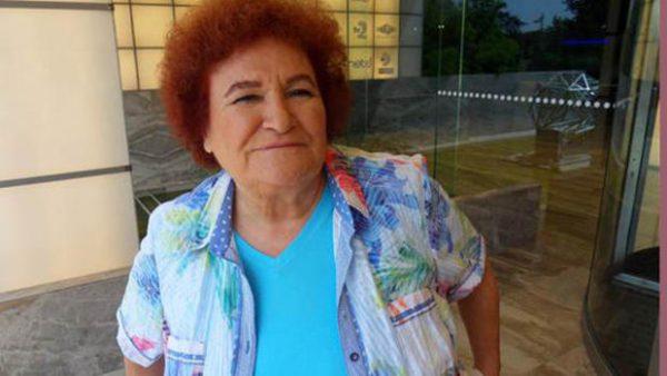 Selda Bağcan'ın ofisine hırsız girdi!