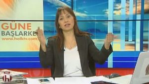 """Halk TV'den """"Zalım taşeron sistemi"""" klibi"""